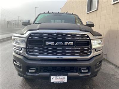 2019 Ram 2500 Crew Cab 4x4, Pickup #R715038 - photo 10