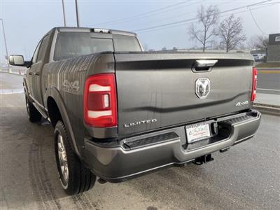 2019 Ram 2500 Crew Cab 4x4, Pickup #R715038 - photo 6