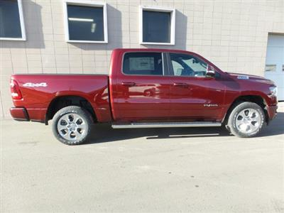 2019 Ram 1500 Crew Cab 4x4,  Pickup #R719269 - photo 3