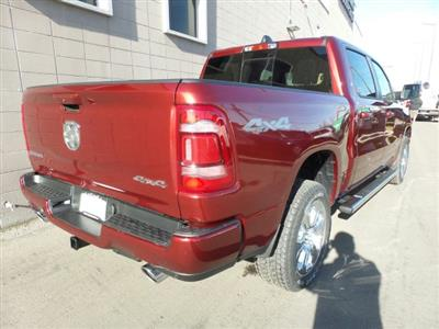 2019 Ram 1500 Crew Cab 4x4,  Pickup #R719269 - photo 2