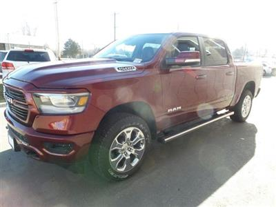 2019 Ram 1500 Crew Cab 4x4,  Pickup #R719269 - photo 6