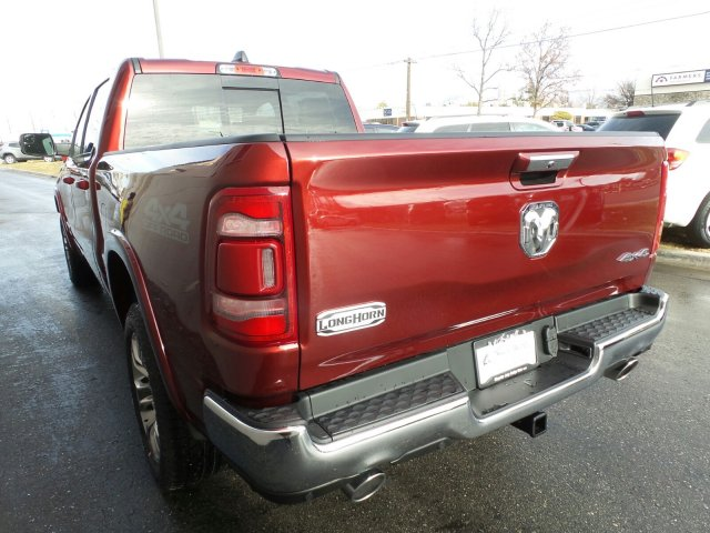 2019 Ram 1500 Crew Cab 4x4,  Pickup #R729126 - photo 5