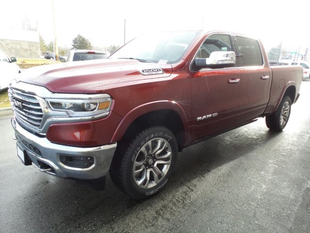 2019 Ram 1500 Crew Cab 4x4,  Pickup #R729126 - photo 6