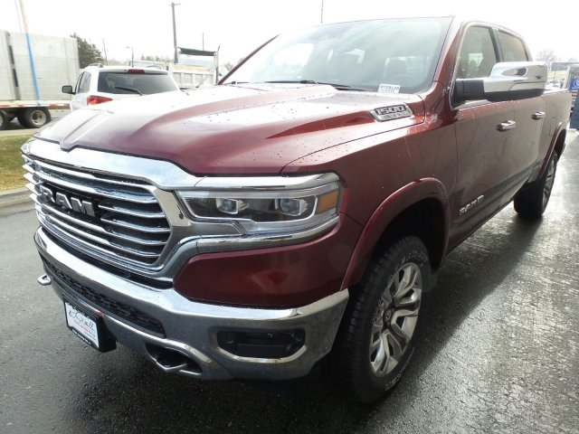2019 Ram 1500 Crew Cab 4x4,  Pickup #R729126 - photo 7