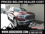 2019 Ram 1500 Crew Cab 4x4,  Pickup #R729126 - photo 1