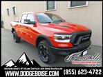 2019 Ram 1500 Quad Cab 4x4,  Pickup #R730686 - photo 1