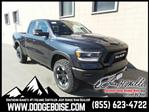 2019 Ram 1500 Quad Cab 4x4,  Pickup #R730687 - photo 1