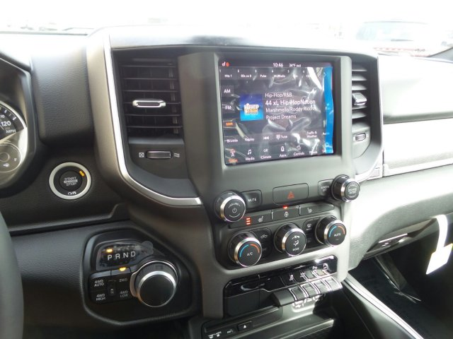 2019 Ram 1500 Quad Cab 4x4,  Pickup #R732857 - photo 13