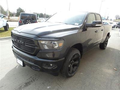 2019 Ram 1500 Quad Cab 4x4,  Pickup #R732857 - photo 7