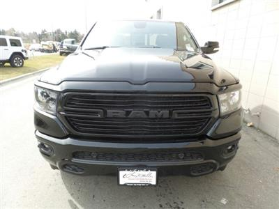 2019 Ram 1500 Quad Cab 4x4,  Pickup #R732857 - photo 8