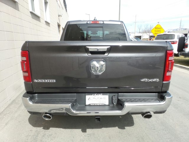 2019 Ram 1500 Crew Cab 4x4,  Pickup #R733429 - photo 3