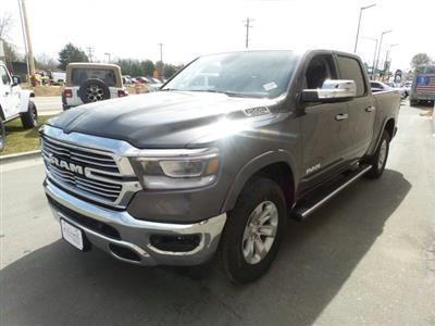 2019 Ram 1500 Crew Cab 4x4,  Pickup #R733429 - photo 6