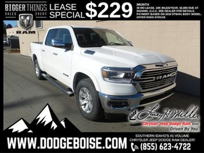 2019 Ram 1500 Crew Cab 4x4,  Pickup #R733430 - photo 1