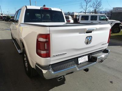2019 Ram 1500 Crew Cab 4x4,  Pickup #R733430 - photo 4