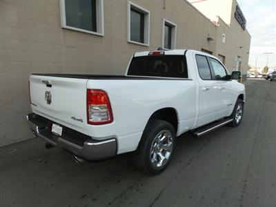 2019 Ram 1500 Quad Cab 4x4,  Pickup #R736778 - photo 2