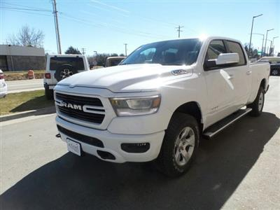 2019 Ram 1500 Crew Cab 4x4,  Pickup #R737765 - photo 6
