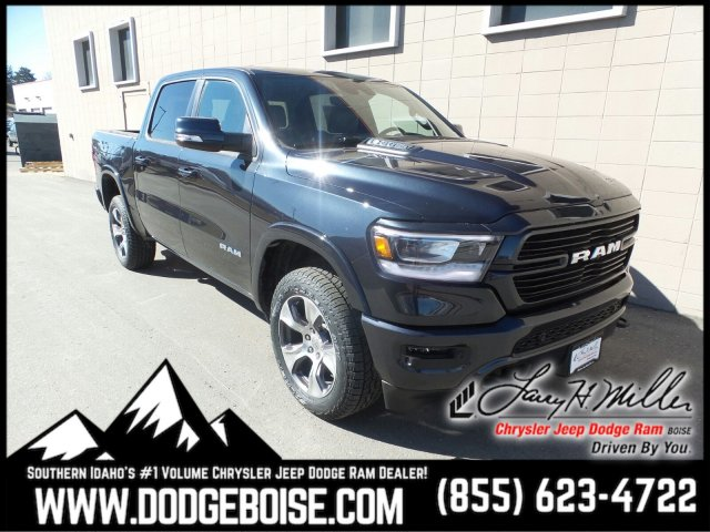 2019 Ram 1500 Crew Cab 4x4,  Pickup #R741838 - photo 1