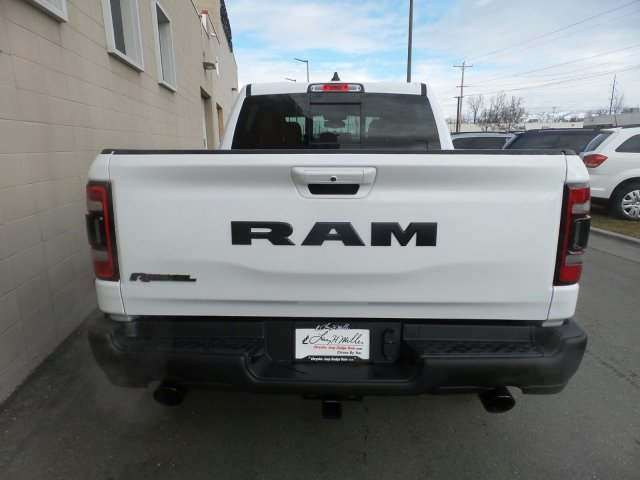 2019 Ram 1500 Crew Cab 4x4,  Pickup #R746882 - photo 3
