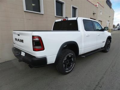 2019 Ram 1500 Crew Cab 4x4,  Pickup #R746882 - photo 2
