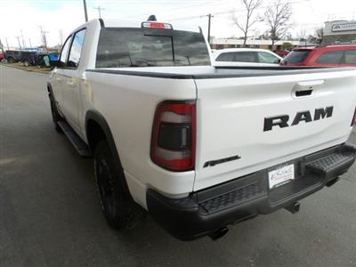 2019 Ram 1500 Crew Cab 4x4,  Pickup #R746882 - photo 4