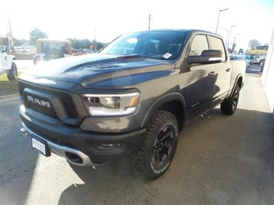 2019 Ram 1500 Crew Cab 4x4,  Pickup #R746883 - photo 6