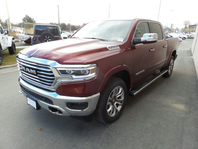 2019 Ram 1500 Crew Cab 4x4,  Pickup #R748579 - photo 6