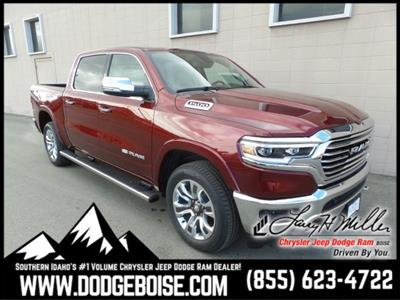 2019 Ram 1500 Crew Cab 4x4,  Pickup #R748579 - photo 1