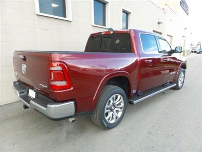 2019 Ram 1500 Crew Cab 4x4,  Pickup #R748579 - photo 2