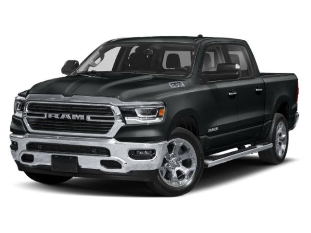 2019 Ram 1500 Crew Cab 4x4,  Pickup #R748580 - photo 2
