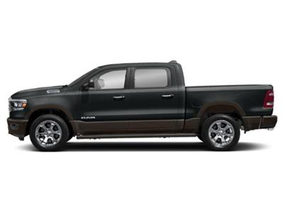 2019 Ram 1500 Crew Cab 4x4,  Pickup #R748580 - photo 1