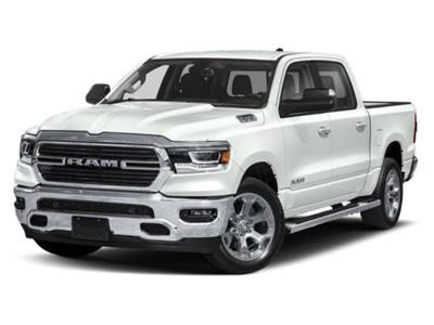 2019 Ram 1500 Crew Cab 4x4,  Pickup #R748580 - photo 4
