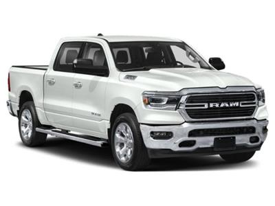 2019 Ram 1500 Crew Cab 4x4,  Pickup #R748580 - photo 9