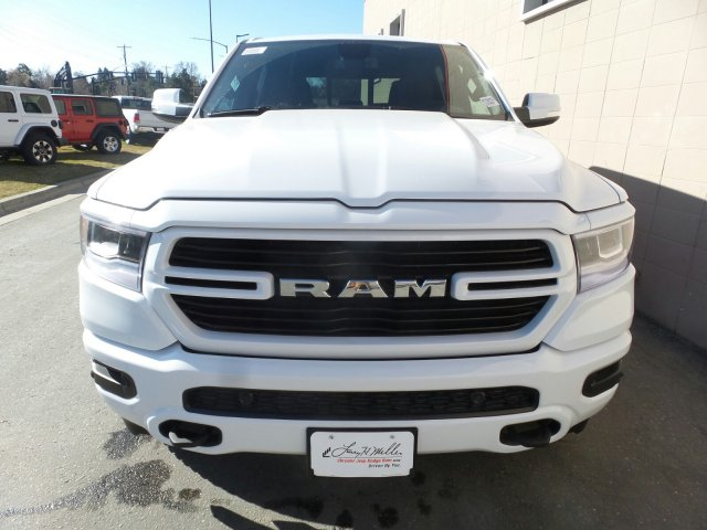 2019 Ram 1500 Crew Cab 4x4,  Pickup #R750001 - photo 7