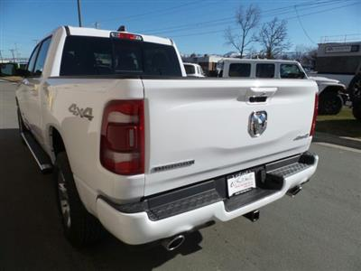 2019 Ram 1500 Crew Cab 4x4,  Pickup #R750001 - photo 4