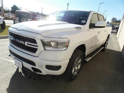 2019 Ram 1500 Crew Cab 4x4,  Pickup #R750001 - photo 6