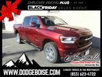 2019 Ram 1500 Crew Cab 4x4,  Pickup #R754775 - photo 1