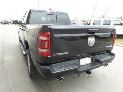 2019 Ram 1500 Crew Cab 4x4,  Pickup #R754776 - photo 4