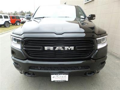 2019 Ram 1500 Crew Cab 4x4,  Pickup #R754776 - photo 7