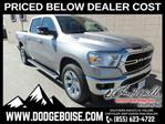 2019 Ram 1500 Crew Cab 4x4,  Pickup #R754938 - photo 1