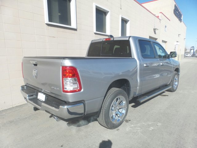 2019 Ram 1500 Crew Cab 4x4,  Pickup #R755605 - photo 2
