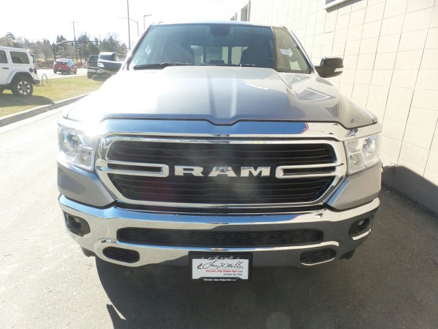 2019 Ram 1500 Crew Cab 4x4,  Pickup #R755605 - photo 6