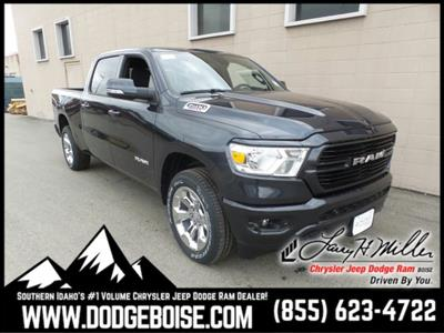 2019 Ram 1500 Crew Cab 4x4,  Pickup #R759602 - photo 1