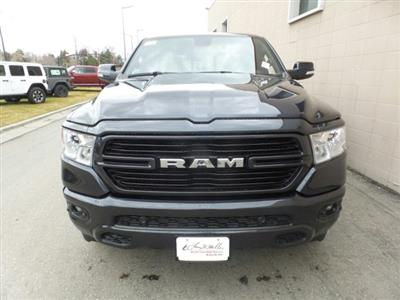 2019 Ram 1500 Crew Cab 4x4,  Pickup #R759602 - photo 7