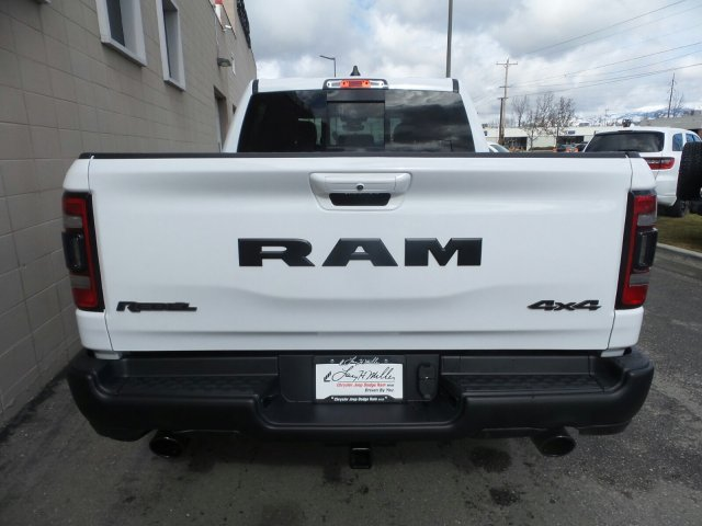 2019 Ram 1500 Crew Cab 4x4,  Pickup #R759658 - photo 3
