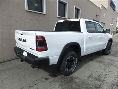 2019 Ram 1500 Crew Cab 4x4,  Pickup #R759658 - photo 2