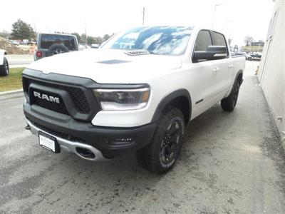 2019 Ram 1500 Crew Cab 4x4,  Pickup #R759658 - photo 6