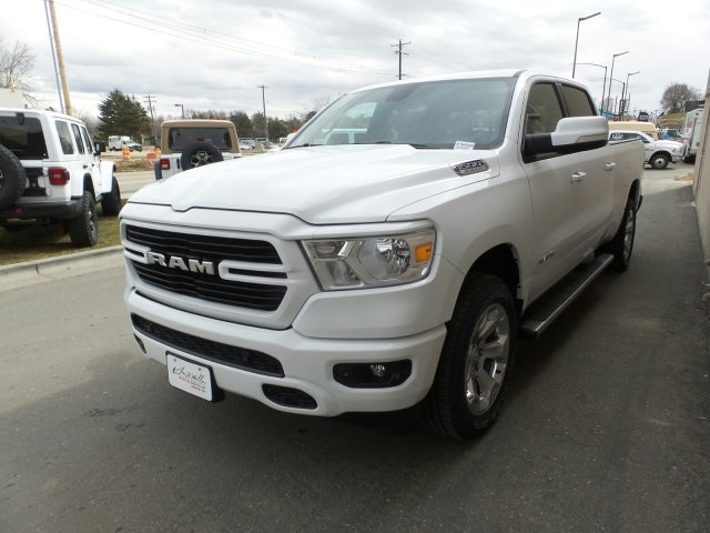 2019 Ram 1500 Crew Cab 4x4,  Pickup #R764945 - photo 6
