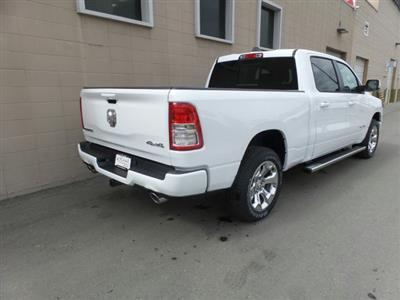 2019 Ram 1500 Crew Cab 4x4,  Pickup #R764945 - photo 2