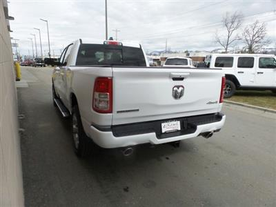 2019 Ram 1500 Crew Cab 4x4,  Pickup #R764945 - photo 4