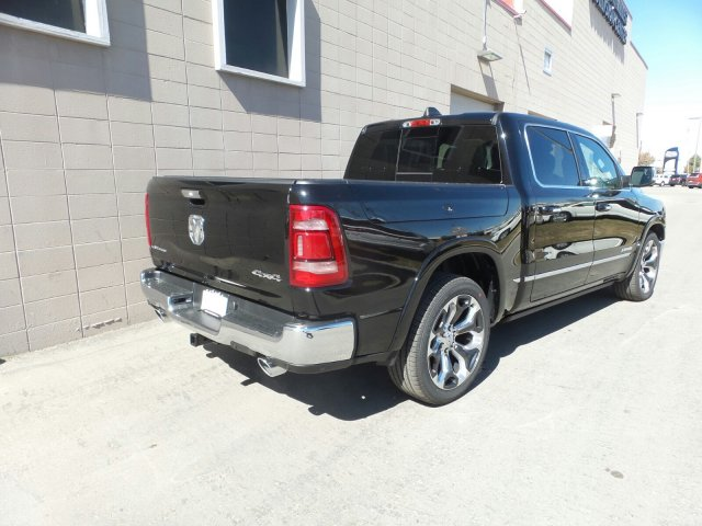2019 Ram 1500 Crew Cab 4x4,  Pickup #R765507 - photo 2